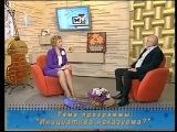 Илья Бекинеев в эфире канала ТДК